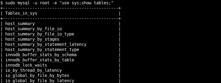 How To Connect MySQL/MariaDB Server From Command Line On Linux and Windows?