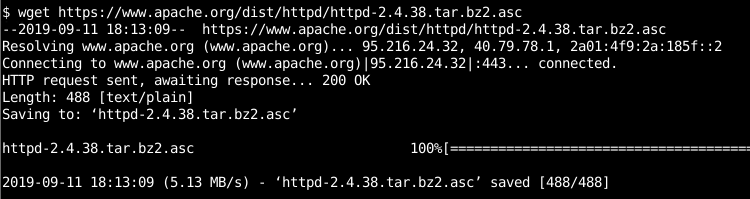 Find PGP Information
